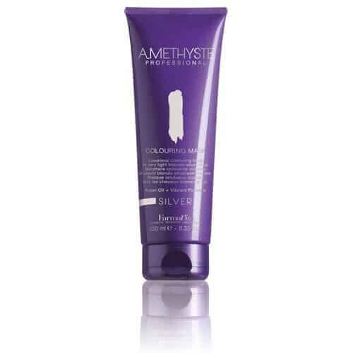 Χρωμομάσκες Amethyste Colouring Masks - FarmaVita / 250ml